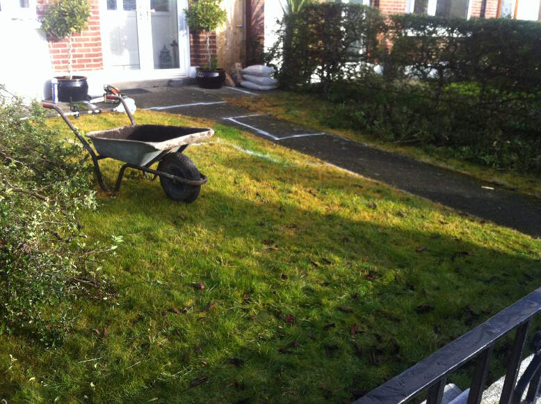 Landscaping kildare garden landscaping design taaffe for Garden design kildare